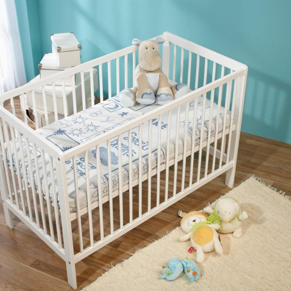 Obojstranný detský matrac Dormeo Baby Pedic