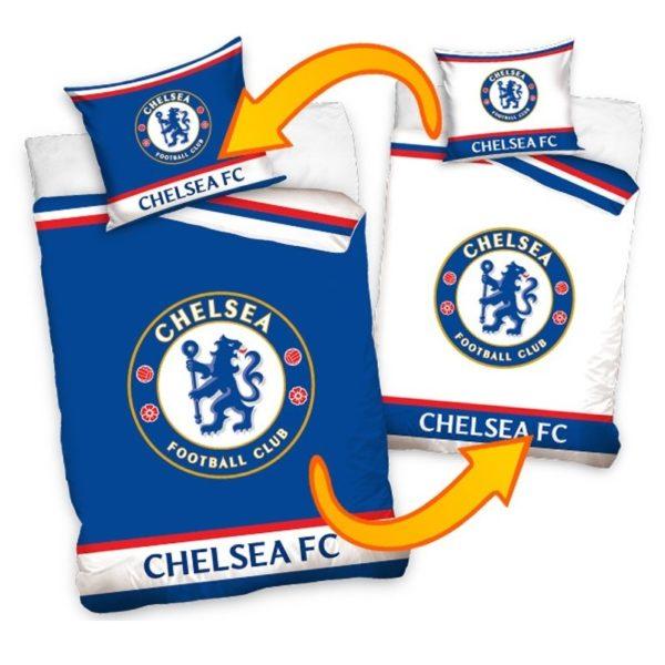 Bavlnené obliečky FC Chelsea Double