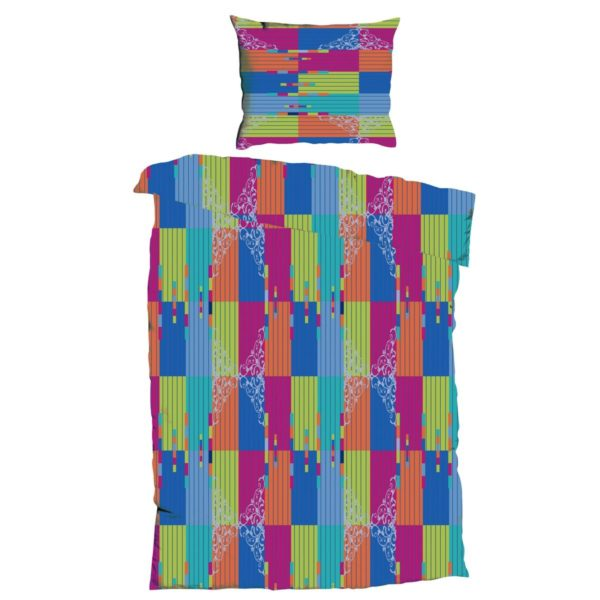 Krepové obliečky Bruno Color