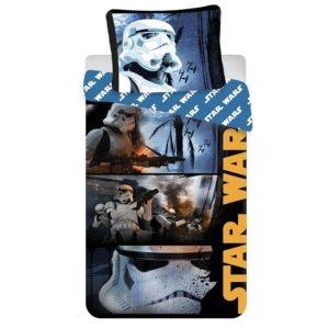 Bavlnené bavlnené obliečky Star Wars Stormtroopers