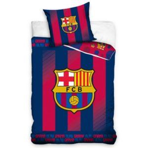 Bavlnené obliečky FC Barcelona Blaugrana