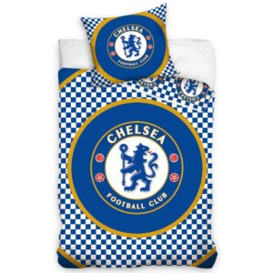 Bavlnené obliečky FC Chelsea Circle