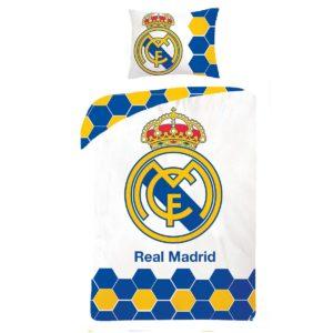 Bavlnené obliečky Real Madrid 5013
