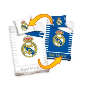 Bavlnené obliečky Real Madrid Double