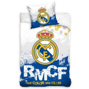Bavlnené obliečky Real Madrid RMFC