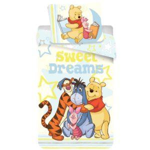 Detské bavlnené obliečky WTP Sweet Dreams