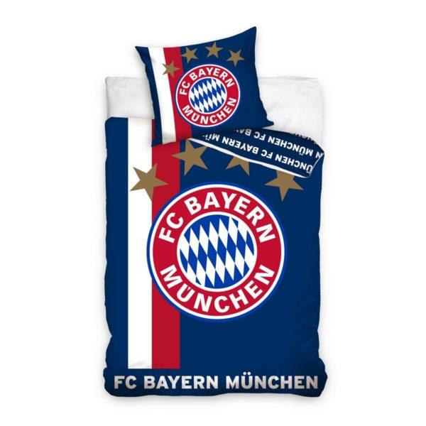 Futbalové obliečky BMFC 01 Bayern