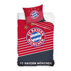 Futbalové obliečky BMFC 02 Bayern