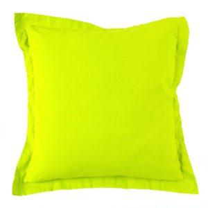 Obliečka na vankúšik Elle zelená