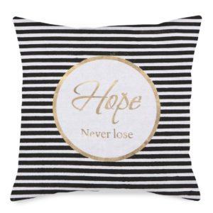 Obliečka na vankúšik Hope