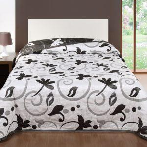 Prehoz na posteľ Perola