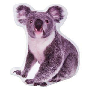 Tvarovaný 3D vankúšik Koala