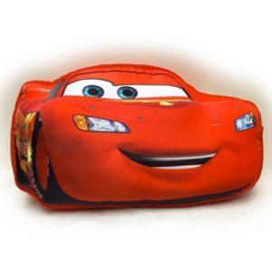 Tvarovaný vankúšik Cars McQueen