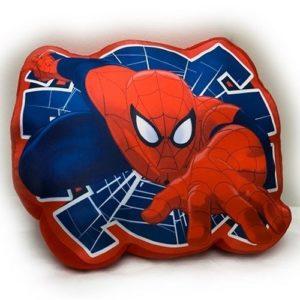 Tvarovaný vankúšik Spiderman 02
