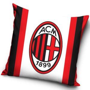 Vankúšik  AC Miláno Erb
