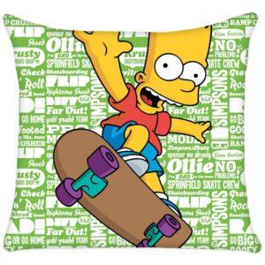 Vankúšik Bart 2016