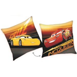 Vankúšik Cars McQueen Cruz