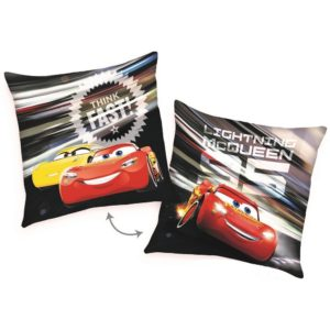 Vankúšik Cars McQueen Fast