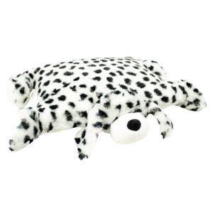 Vankúšik Dalmatín s gombíkom veľký