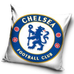 Vankúšik Chelsea FC white