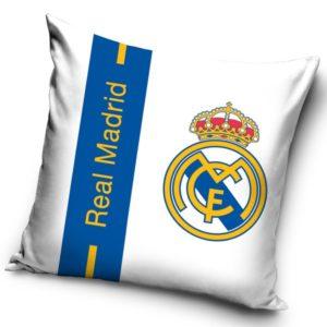 Vankúšik FC Real Madrid Logo