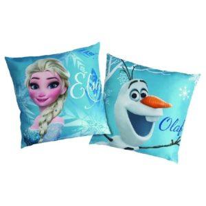 Vankúšik Ľadové kráľovstvo Frozen Enjoy