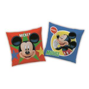 Vankúšik Mickey Mouse Expressions