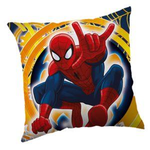 Vankúšik Spiderman yellow