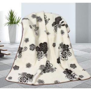 Vlnená deka Tomar