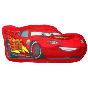 CTI 3D vankúšik Blesk McQueen Cars