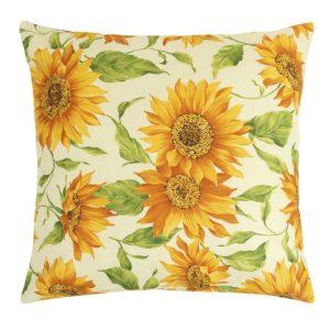 Vankúšik Gita Kvet slnečnice