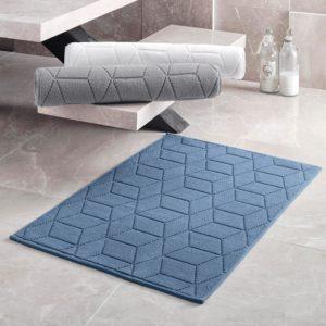 Matějovský Kúpeľňová predložka Adria modrá