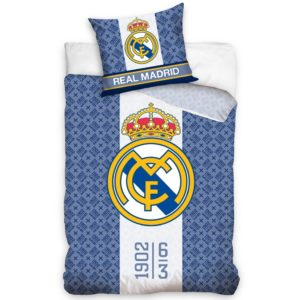 Bavlnené obliečky Real Madrid 1902
