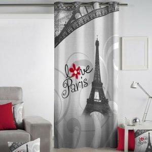 Matějovský Záves Love Paris