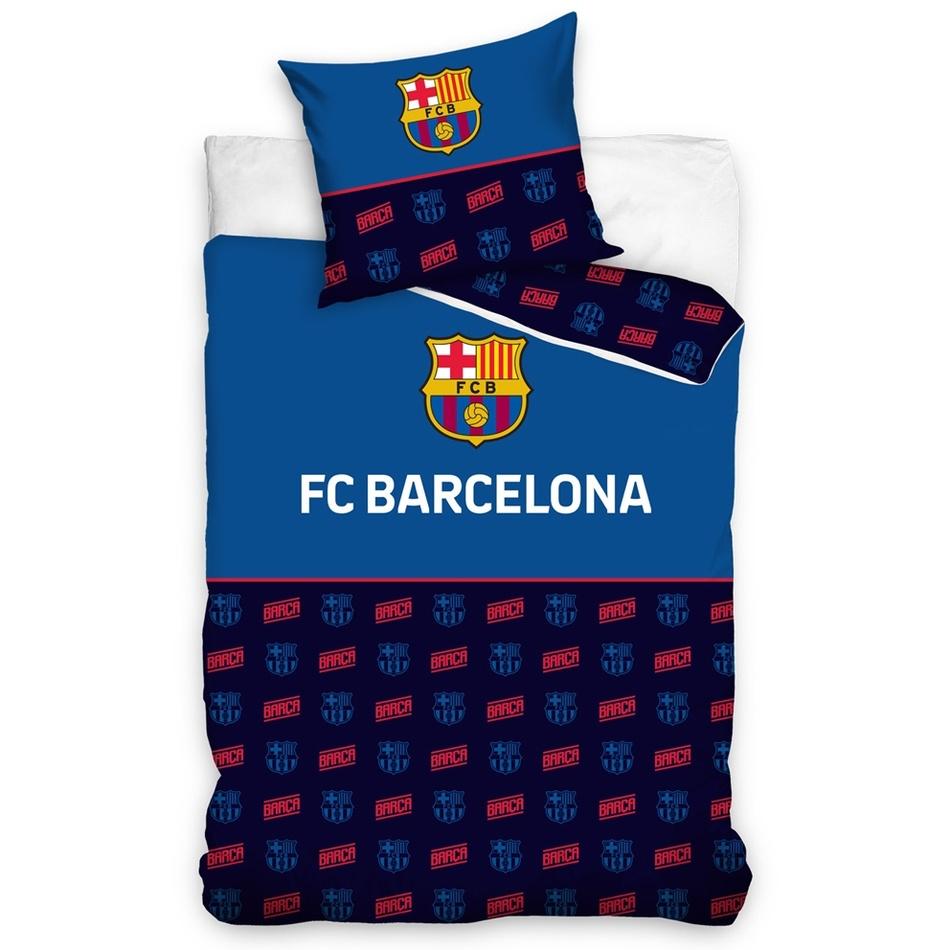 Bavlnené obliečky FC Barcelona Forever